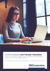 Outstanding Software Training
