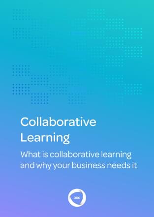 What Is Collaborative Learning and why your business needs it