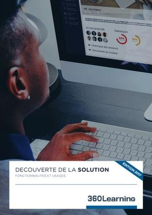 Documentation produit 360Learning