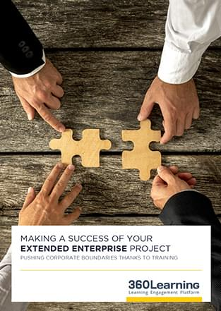Making a success of your Extended Enterprise project