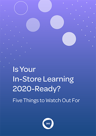 The 5 Biggest Retail Training Challenges 2020