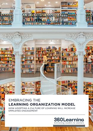Embracing the Learning Organization model